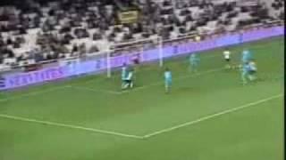 バレンシア 1-1 FCコペンハーゲン