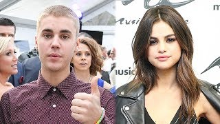 Fans Are CONVINCED Justin Bieber's 'Friends' Song Is About Selena Gomez