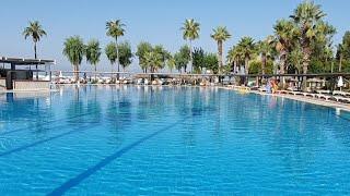 Осень 2020 В Турции Достаточно ли вы знаете о турецких отелях в этом году Club Tuana Fethiye