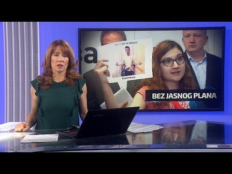 Dnevnik u 19 /Beograd/ 18.3.2019.