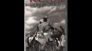 Rush - Presto (Full Album on Cassette)