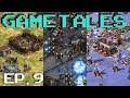 GameTales #9: RTS Games. Do they still have a chance?