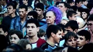 видео День города в Борисоглебске