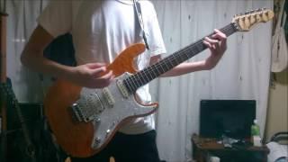 9mm Parabellum Bullet 「モーニングベル」 ギターで弾いてみた