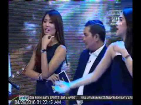 [ANTV] LIVE SMI GUES STAR TIMELO BAND (DULU TEAMLO)
