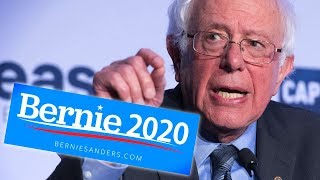 Why Bernie Sanders Should Announce His 2020 Campaign RIGHT NOW