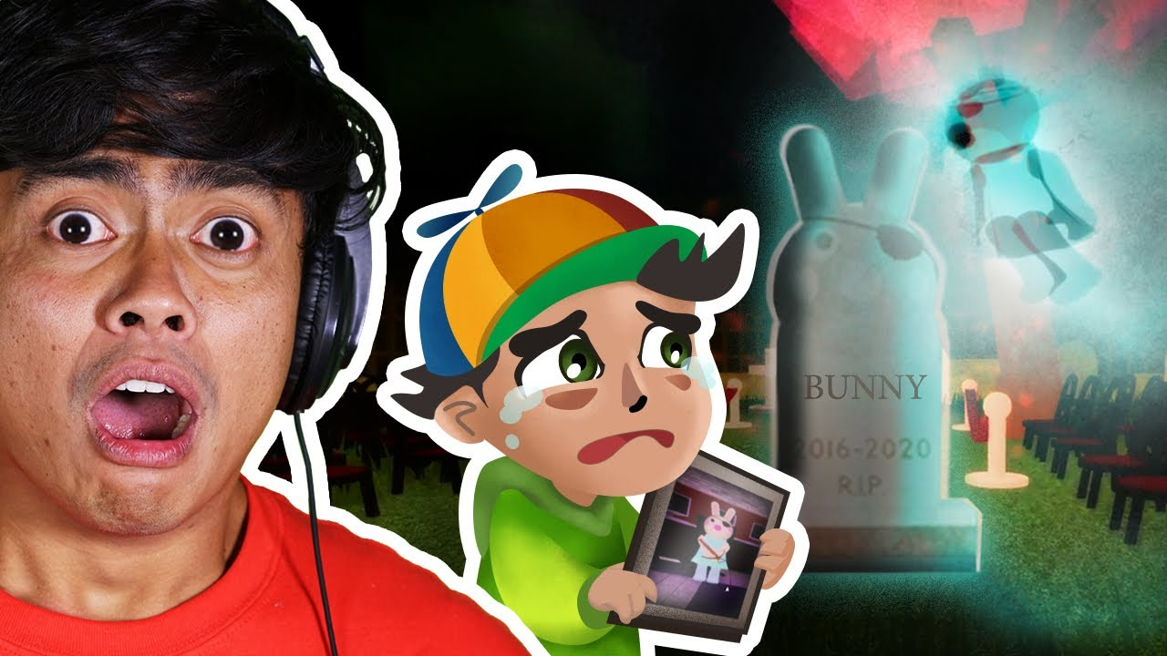 I Attend Bunny's Funeral   Roblox