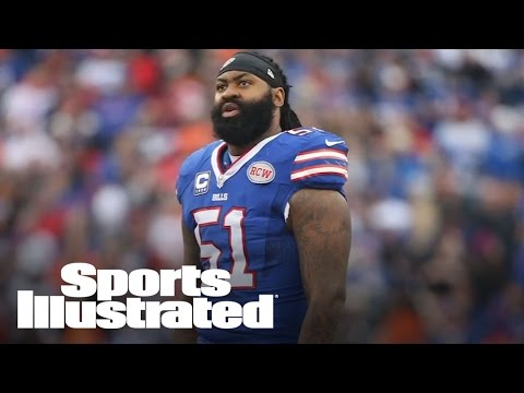 Has Brandon Spikes further damaged the