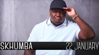 Skhumba Talk About the New President Of The United States