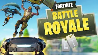 Fortnite Funny Moments - Don't give Daniel a RPG