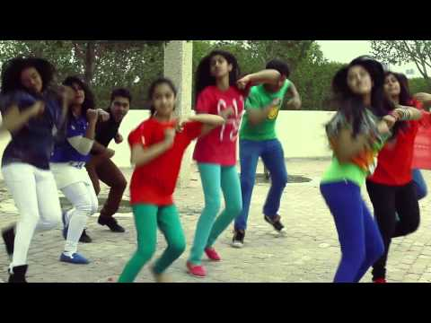 ICC T20 World Cup 2014 Music video Kuwait
