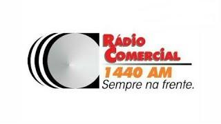 Prefixo - Rádio Comercial 1440 KHz - Presidente Prudente - SP