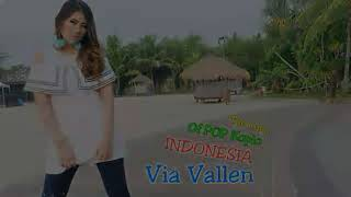 Video Via Vallen - Akad ( Payung Teduh ) di THR Sriwedari Solo download MP3, 3GP, MP4, WEBM, AVI, FLV Juni 2018