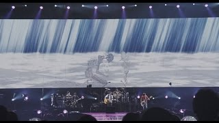 Mr.Children「進化論」from Stadium Tour 2015 未完