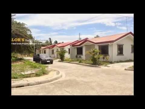 Lot for Sale in San Fernando Cebu inside Villagio Subdivision
