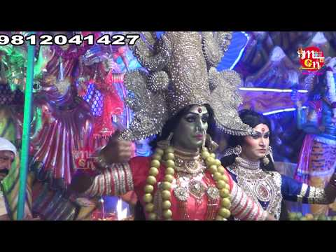 Kali Maa Ki Jhanki,बच्चे भी डर के भागे,Kharkhoda,2,Jagran 2017,Mgn Bhakti,Sarita ViharJagran 2017