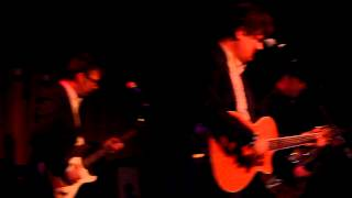 Ron Sexsmith, Blind Eye,  Live in Amsterdam, People's Place, 5-03-2013