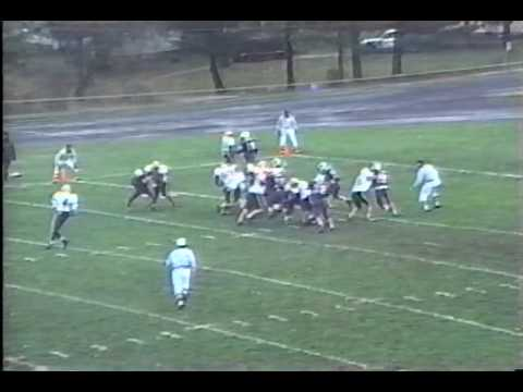 Allegheny College Football