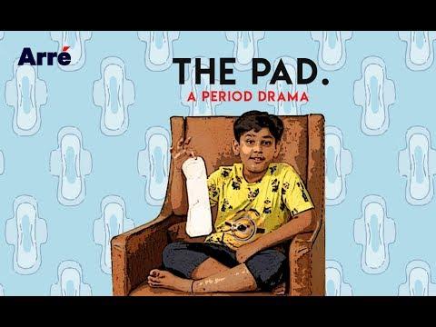 Menstrual Hygiene Day | The Pad - A Period Drama | #MenstruationMatters streaming vf