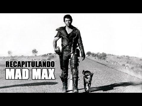 Recapitulando: Trilogia Mad Max