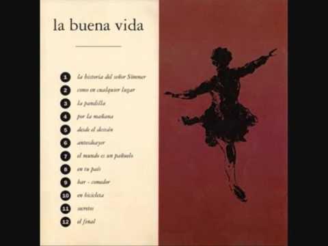 La Buena Vida - El Mundo es un Pañuelo (1993)