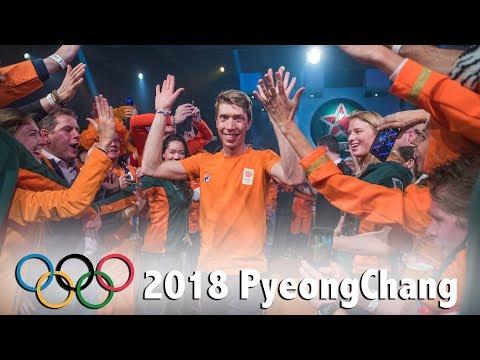 INSANE AFTER PARTY - Pyeongchang 2018 Winter Olympics! (South Korea)