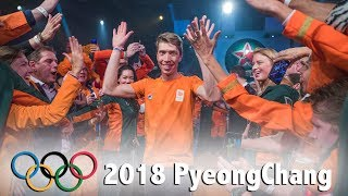 INSANE AFTER PARTY - Pyeongchang 2018 Winter Olympics! (South Korea)