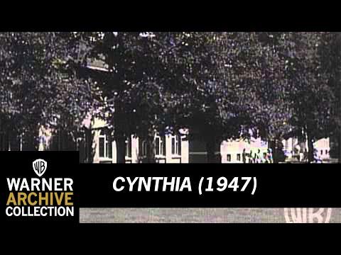 Cynthia (Preview Clip)