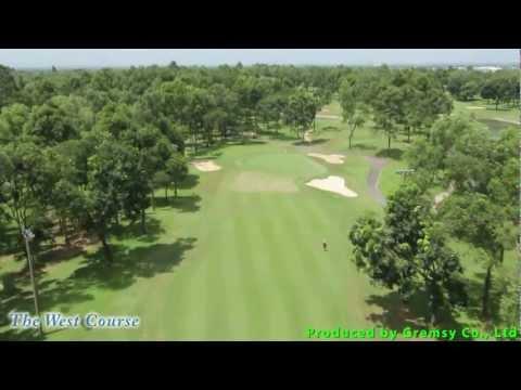 Quay không ảnh tại sân Golf đẹp nhất Việt Nam