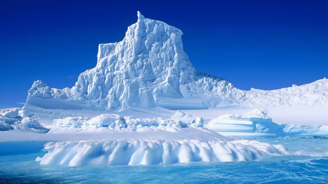 Antarctica youtube for How to go to antartica