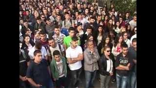 scuola ipsia in ricordo di gianluca 09 05 15