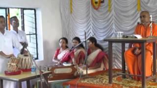Spiritual Retreat Ramakrishna Sarada Devi Vivekananda 6