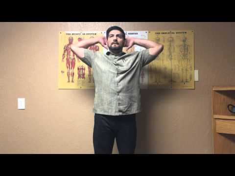 How to know if you need a Chiropractor