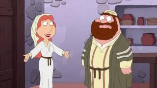 Гриффины - самое лучшее | Family Guy Best Video (Часть 16) (Проф. Озвучка)