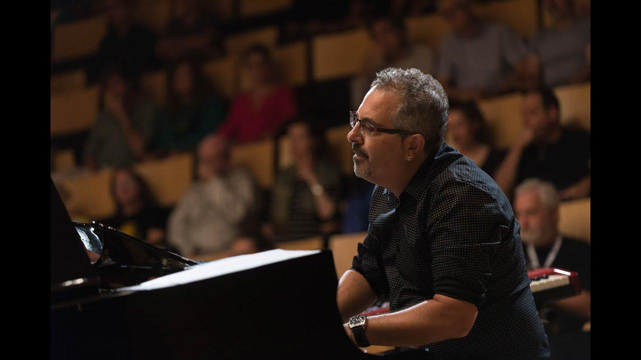 Programa 218 - Coqueteando con el Jazz - Pau Viguer - Fin de Temporada