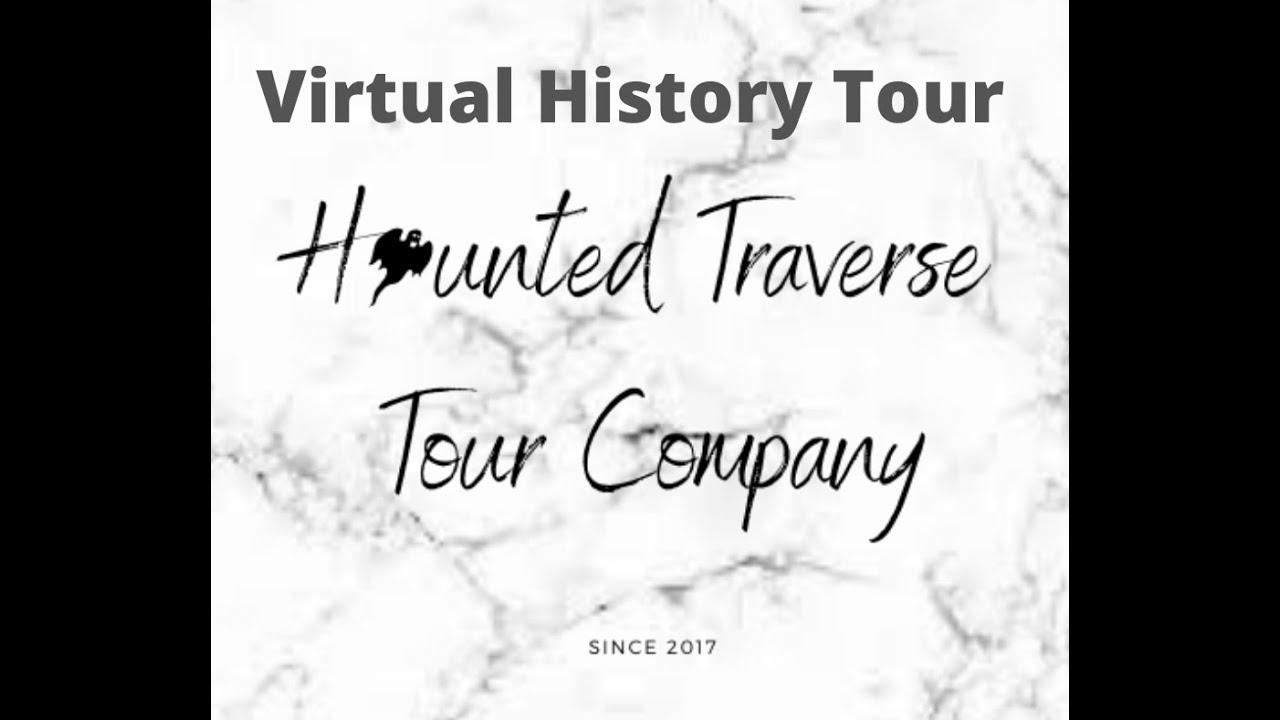 Virtual Tour Episode 3: Founding Fathers