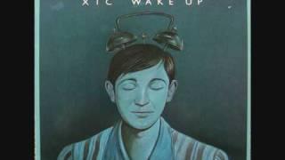 "XTC - Wake Up - ""Mantis on Parole (Homo Safari IV)"""