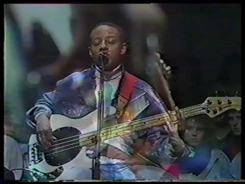 Gail Ann Dorsey - Stop on By - the Tube