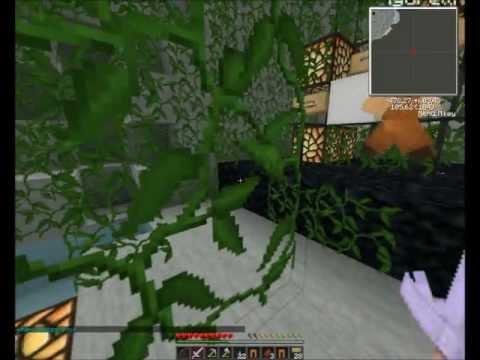 """Смотреть прохождение игры [Coop] Minecraft Spellbound Caves. Часть 1 - """"Знакомство с картой."""""""