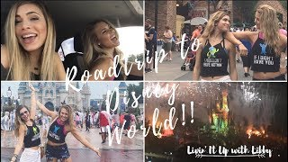Video Road Trip to Disney World with My Sister! download MP3, 3GP, MP4, WEBM, AVI, FLV Agustus 2018