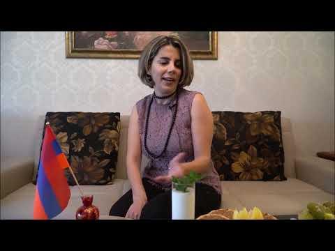 Армянская община Израиля