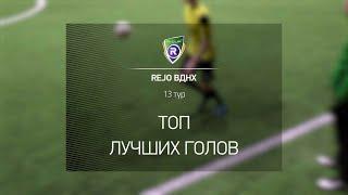 Лучшие голы Winter R Cup 13 тур 29 01 03 Турнир по мини футболу в Киеве