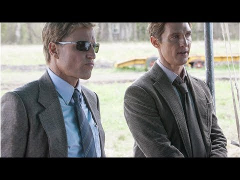 """Woody Harrelson was """"kind of disappointed"""" by True Detective season 2 Mp3"""