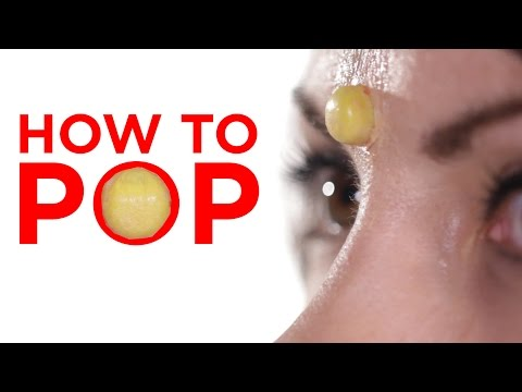 Thumbnail: You're Popping Your Pimples Wrong