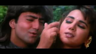 Sanwali Saloni Teri   Hum Sab Chor Hain 1995 Kumar Sanu & Alka Yagnik HD   YouTube