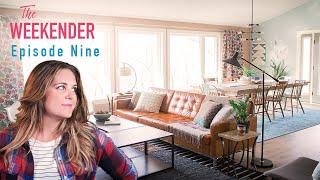 "The Weekender: ""Wide Open Spaces"" (Episode 9)"