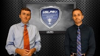 2014 USL PRO Playoff Championship Review