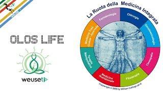 Medicina integrata o alternativa - Panoramica approcci e cure personalizzate verso l'auto guarigione