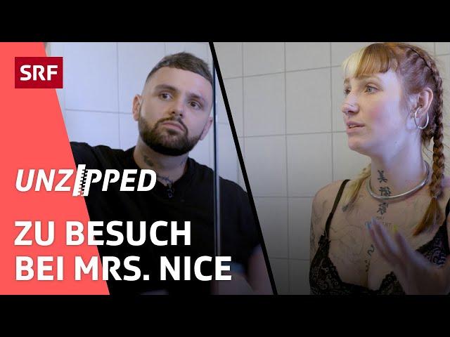 Porno-Business im Wandel – Wie unabhängig ist Sexarbeit auf Onlyfans?   Unzipped   SRF Impact