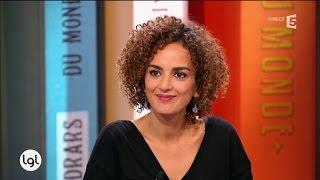 Leïla Slimani parle de son roman Chanson Douce (Gallimard)